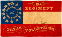 20th Regiment TX Volunteers
