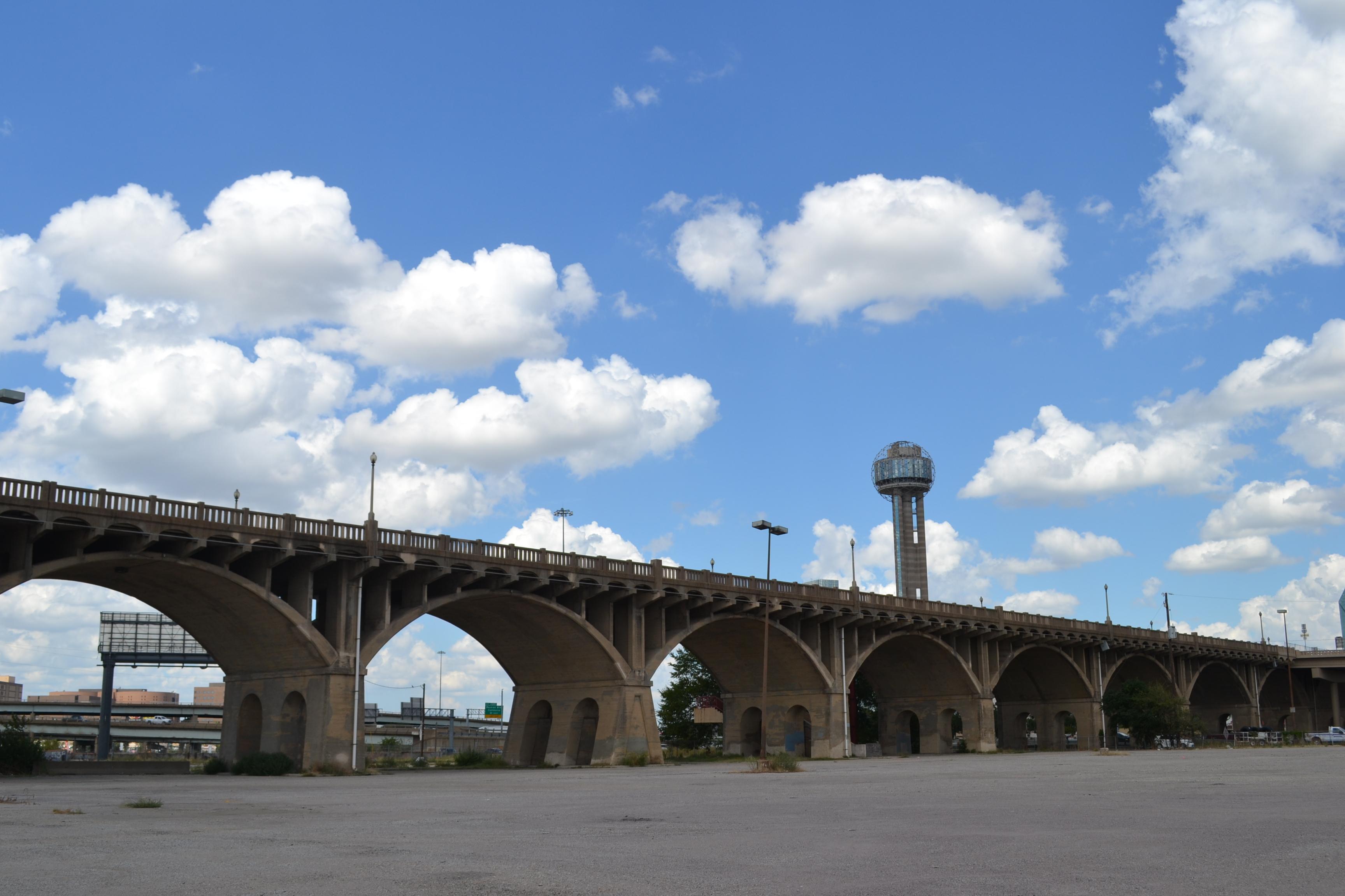 Bridge Houston St Dallas Thc Texas Gov Texas