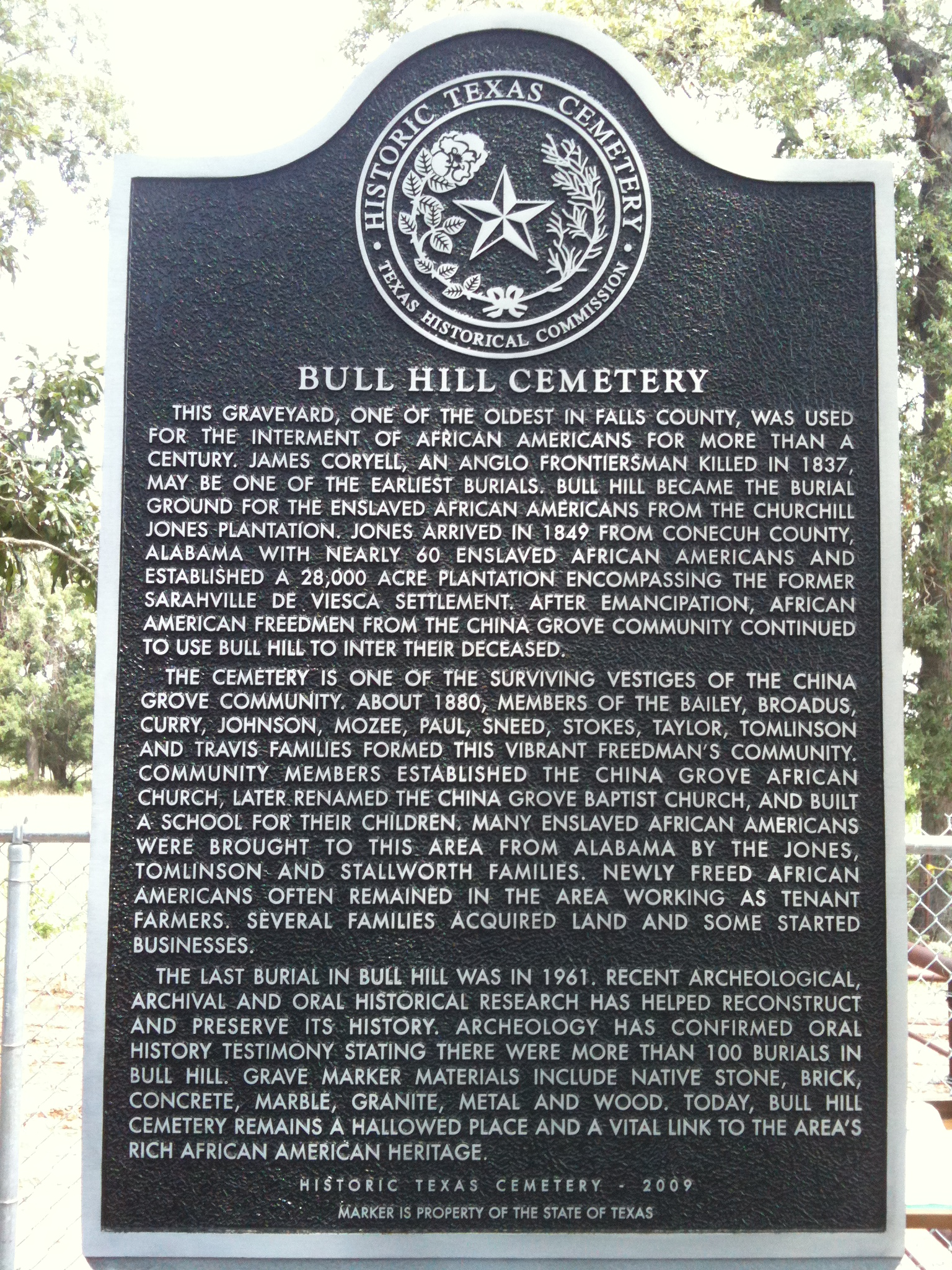 Texas Historical Markers Map Undertold Markers | THC.Texas.gov   Texas Historical Commission