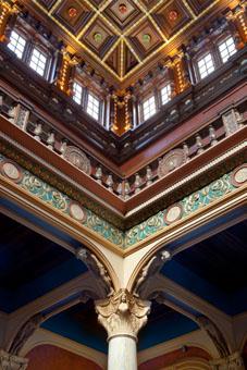 Julia Ideson Building: A State Antiquities Landmark | THC.Texas ...