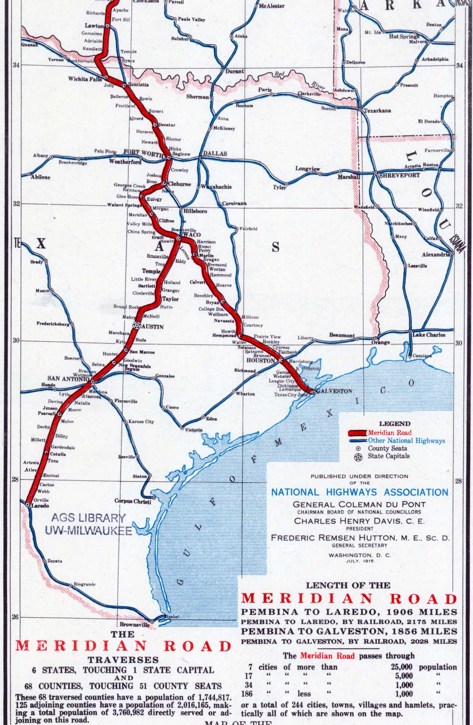 Shell Highway Map Of Western United States David Rumsey USA Map - Map us roads
