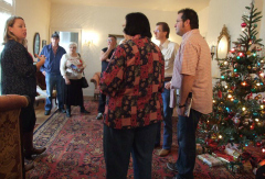 Tour of the Sam Rayburn House