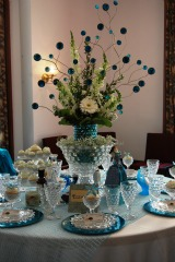 Guests Enjoy a Visual Feast at Fulton Mansion   THC Texas gov