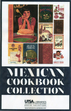 Mexican Cookbook Collection