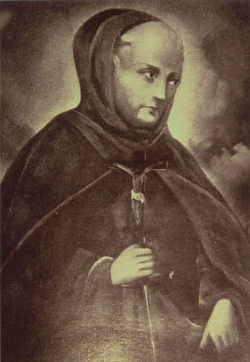 Father Antonio Margil de Jesús
