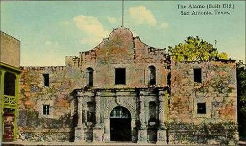 Alamo Travel Agency San Antonio