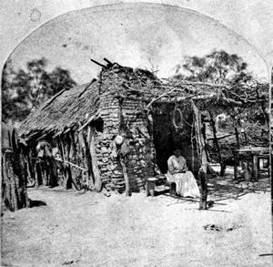Casa Navarro State Historic Site San Antonio Texas