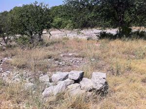 The Limestone Quarries   THC Texas gov - Texas Historical
