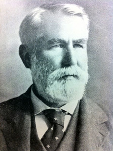 Col. William L. Black