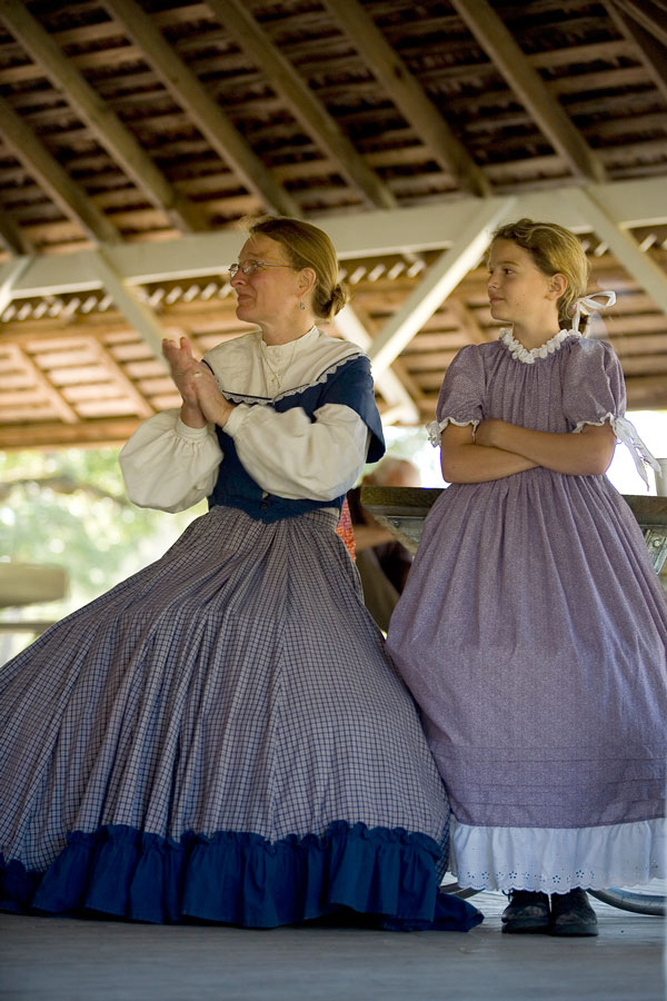 Confederate Reunion Grounds State Historic Site | Mexia