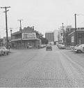 Laredito neighborhood in San Antonio