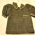 Doll shirt from the Starr family