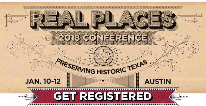 Real Places 2018 logo
