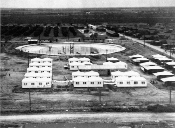 Crystal City Family Internment Camp Thc Texas Gov