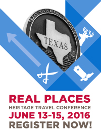 Real Places conference