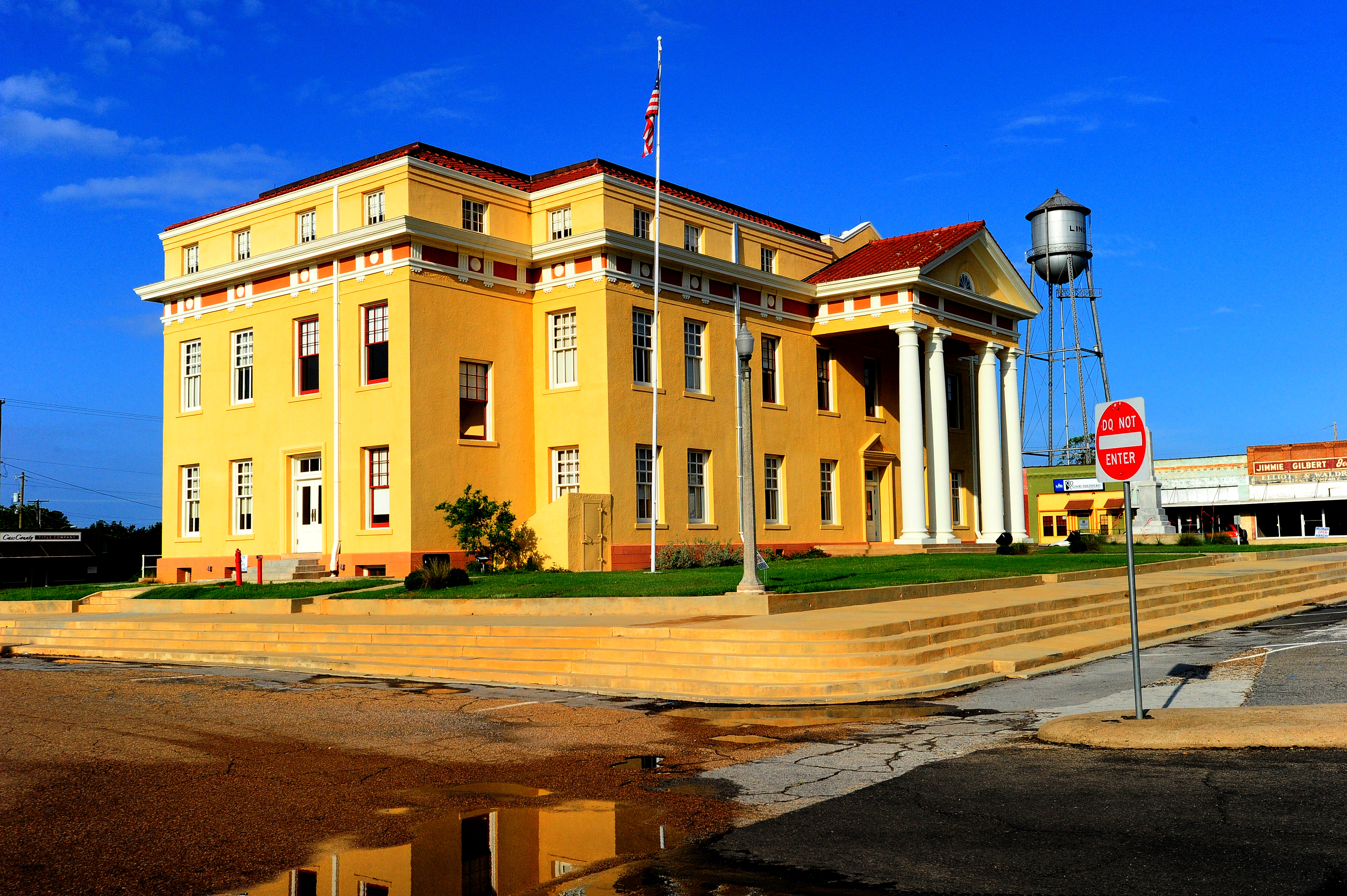 Cass County Court Records