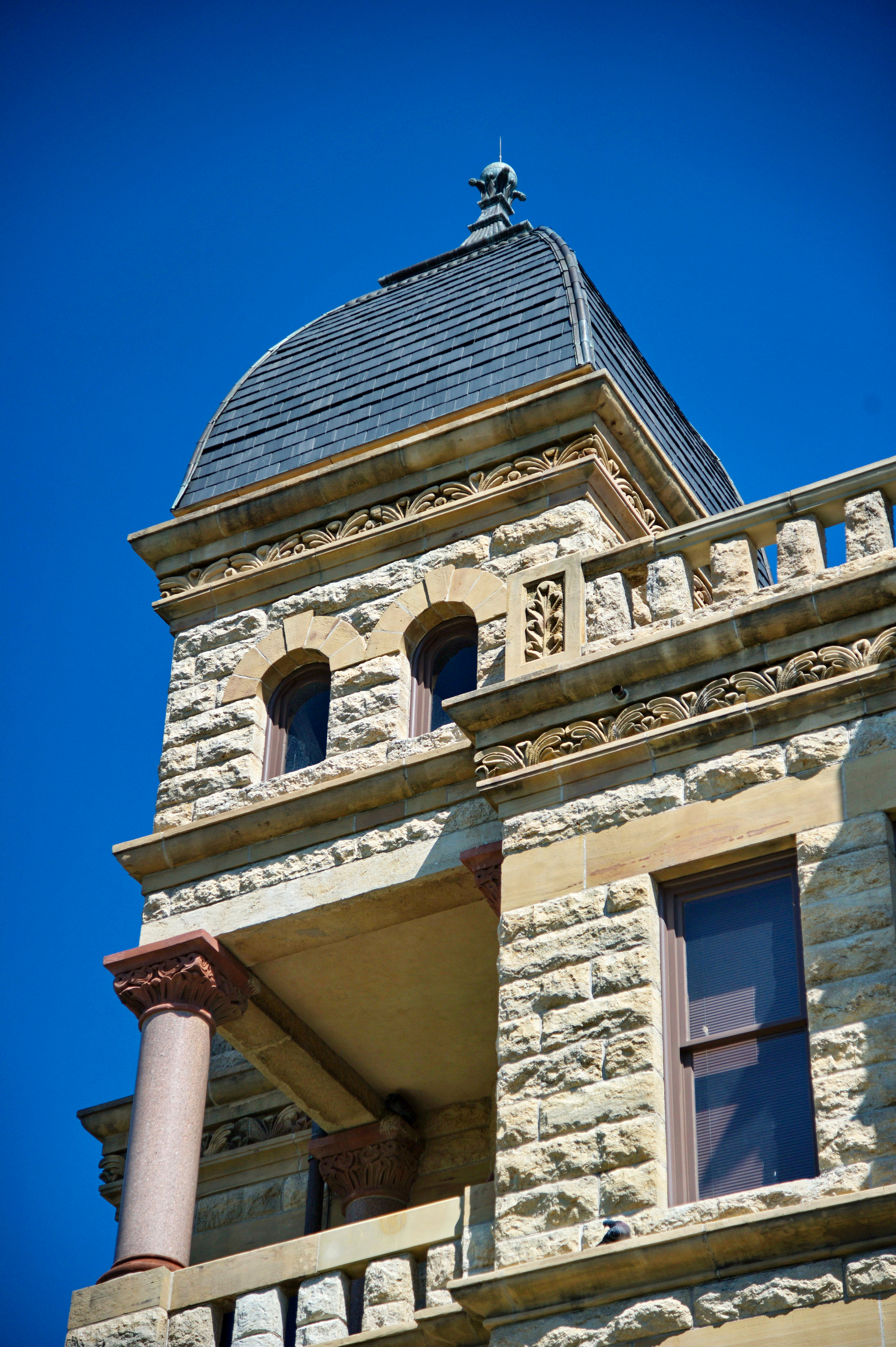 Denton County Courthouse Denton Thc Texas Gov Texas