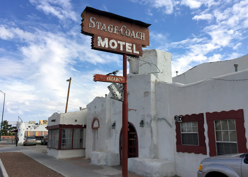 Motels In El Paso Tx