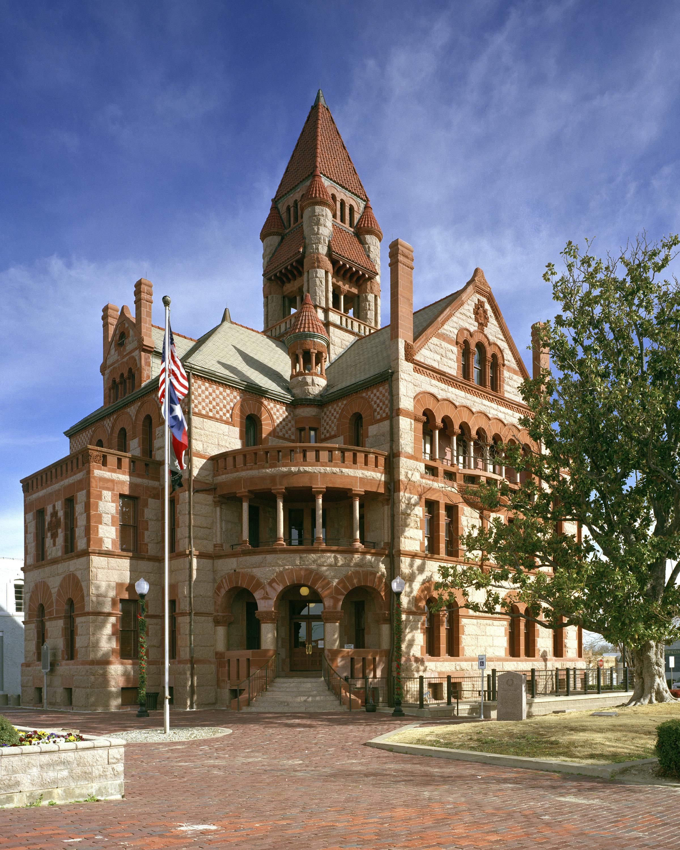 texas historic courthouse preservation thc texas gov texas