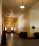 after restoration, Hudspeth County Courthouse