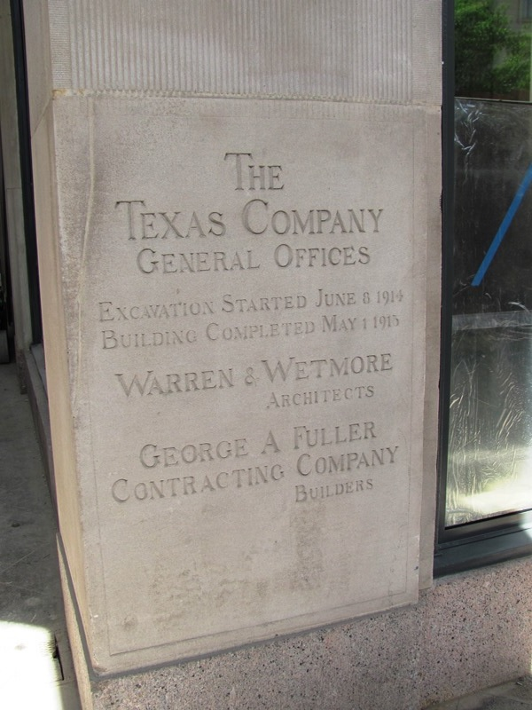 Tax Credit Program Highlights: Texas Company Building | THC Texas