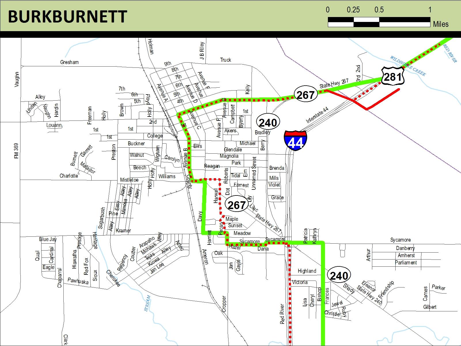 Meridian Highway Maps Thc Texas Gov Texas Historical