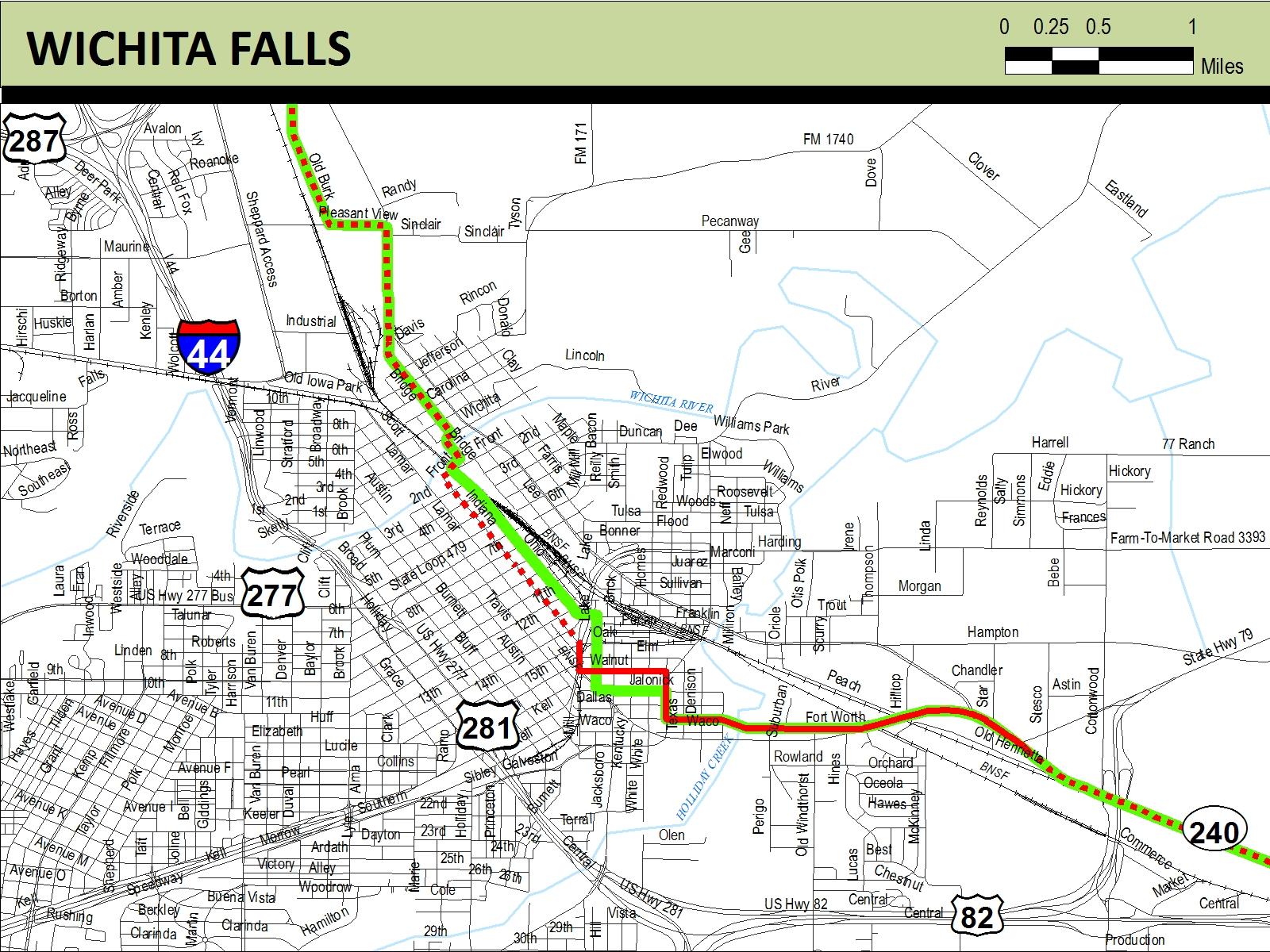 Meridian Highway Maps  THCTexasgov  Texas Historical