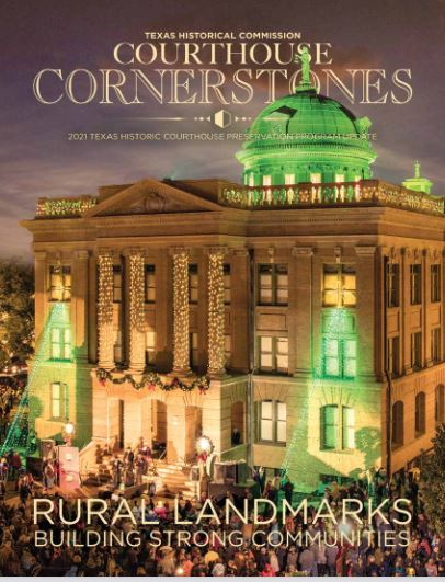 Courthouse Cornerstones 2021