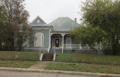 YWCA, 328 N Pine, San Antonio
