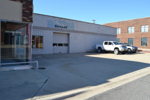 Auto Repair Shop, Main St, Eastland   THC.Texas.gov ...