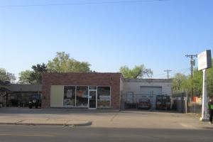 Auto repair shop, 3903 Sixth Ave SW, Amarillo   THC.Texas ...