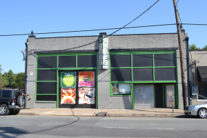 Auto Repair Shop, 2709 Elm St, Dallas   THC.Texas.gov ...
