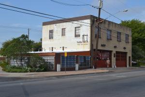 Auto Repair Shop, 614 W Davis St, Dallas   THC.Texas.gov ...
