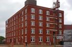 Dallas Coffin Company building