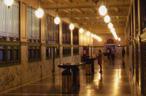 Interior of Dallas Post Office
