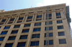 Texaco building in Houston