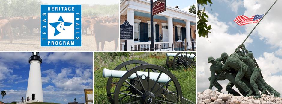 Enter the Stay an Extra Day in Texas Sweepstakes