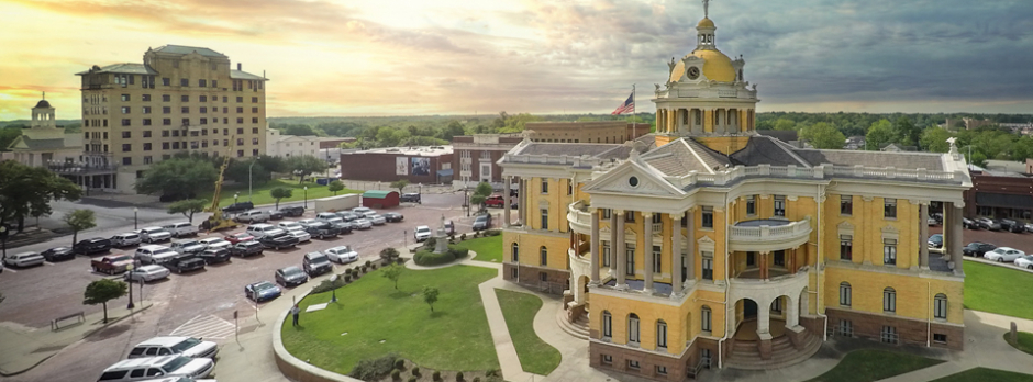 Preserve Your Historic County Courthouse