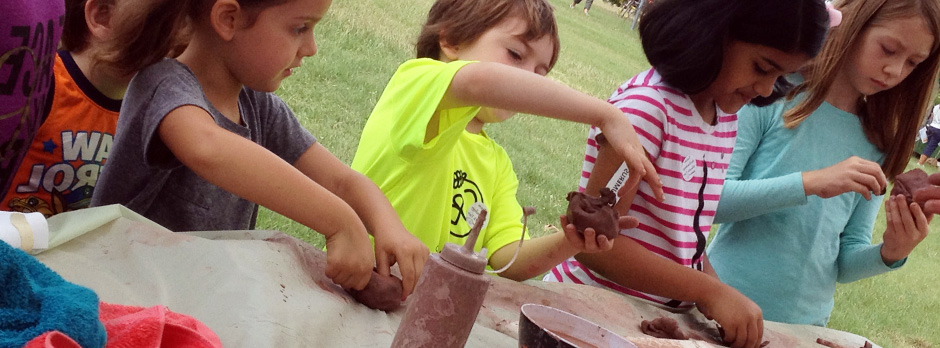 Where Will You Celebrate Texas Archeology Month?