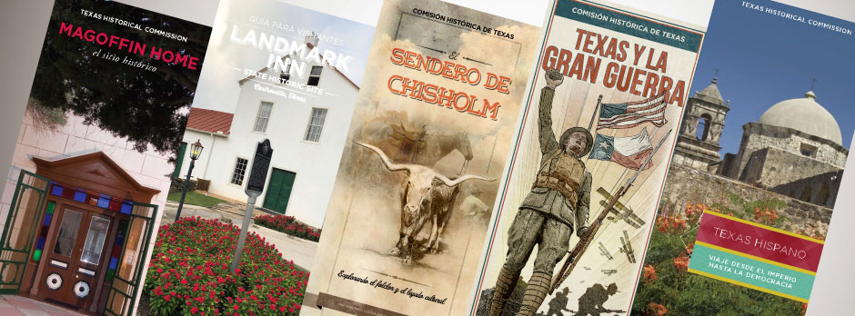 Descubra la Historia de Texas con Guías de Viaje en Español