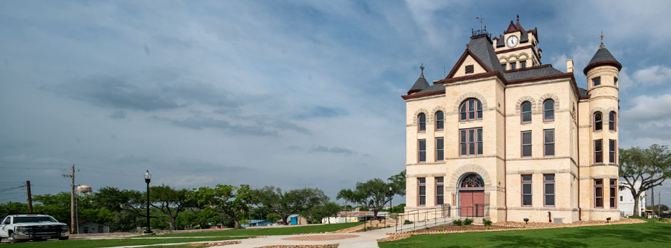 Restored Historic Courthouses Breathe New Life into Communities