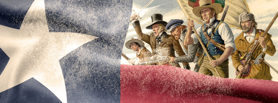 Birthplace of the Republic of Texas