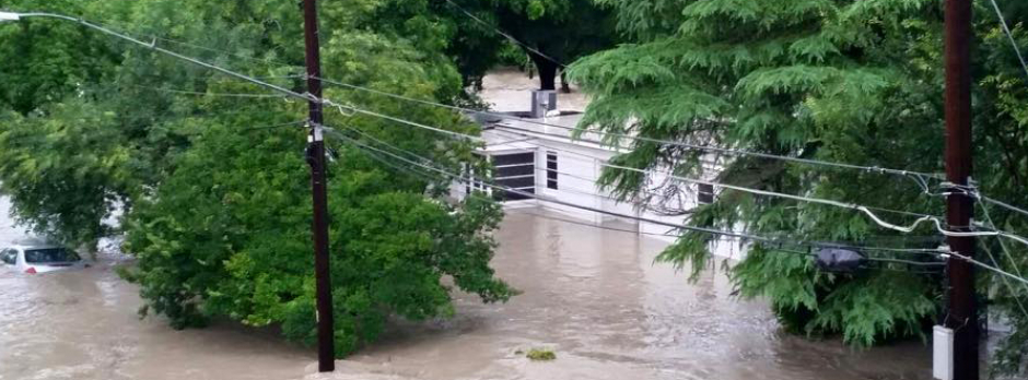 Assistance Available for Flood and Disaster Relief