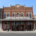 Sengelmann Hall