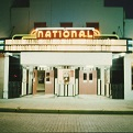 National Theater in Graham