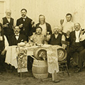 Historic brewers