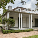 French Legation, Austin