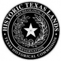 Historic Texas Lands Plaque
