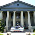 Jeff Davis County Courthouse