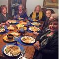 Pamamerican Roundtable members